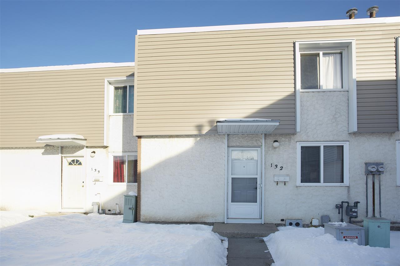MLS® listing #E4146809 for sale located at 132 CORNELL Court