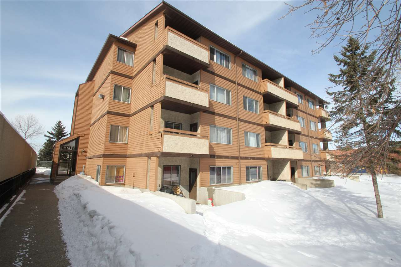 MLS® listing #E4146810 for sale located at 205 14916 26 Street