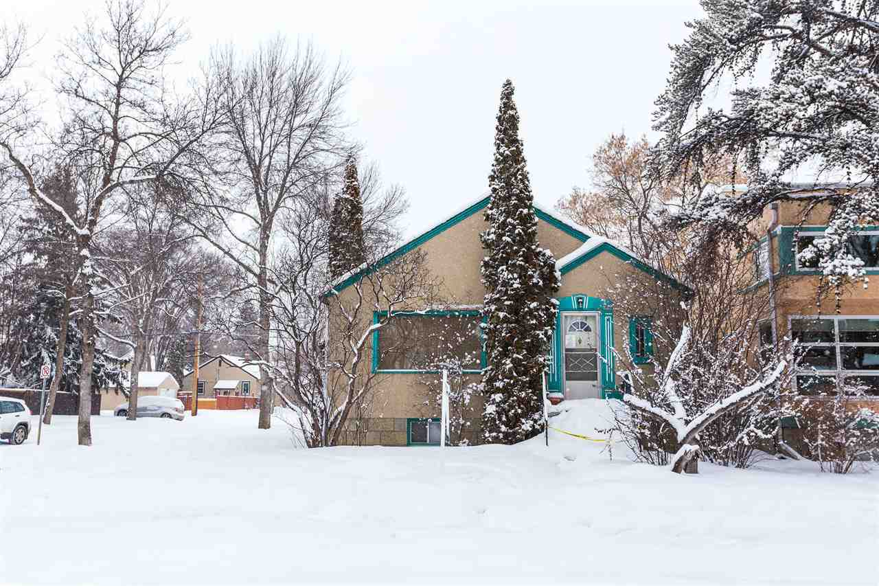 MLS® listing #E4146815 for sale located at 9758 84 Avenue