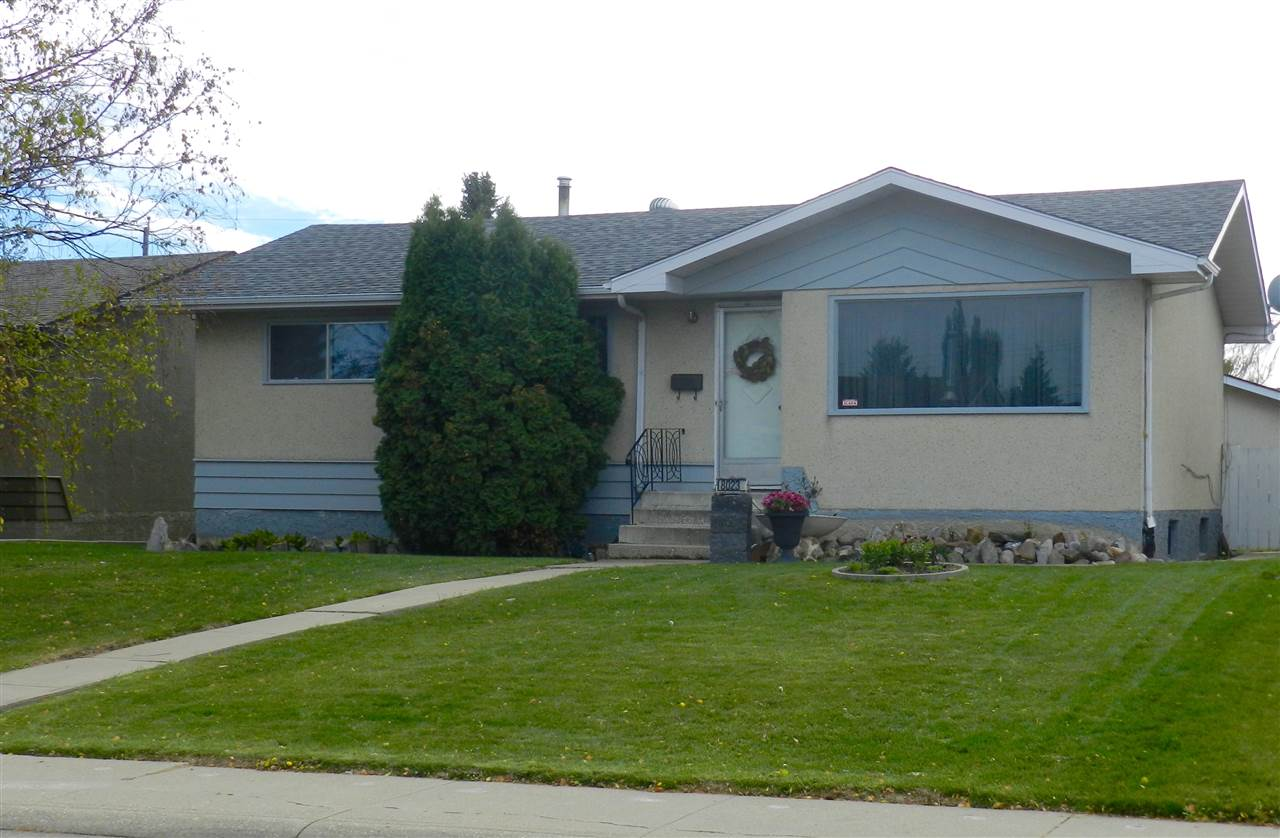 MLS® listing #E4146825 for sale located at 8023 135A Avenue