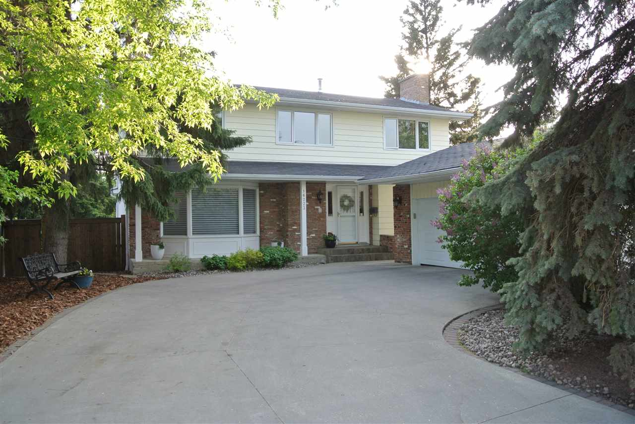 MLS® listing #E4146853 for sale located at 16223 PATRICIA Drive