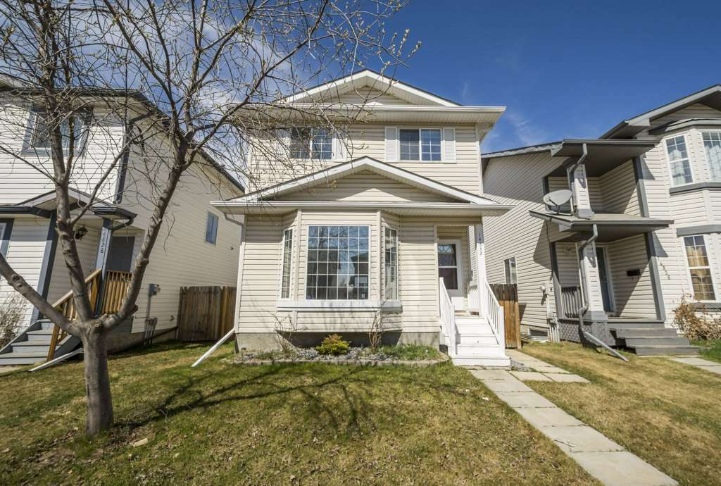 MLS® listing #E4146870 for sale located at 14832 47 Street