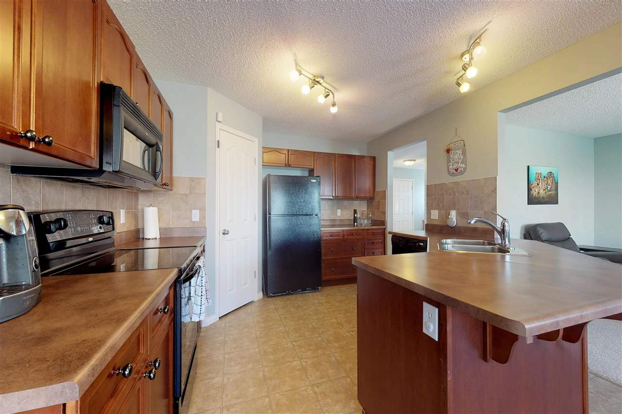 MLS® listing #E4146875 for sale located at 21216 89A Avenue