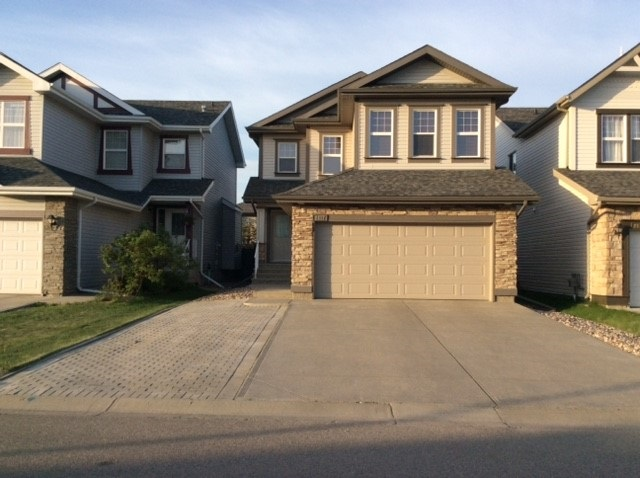 MLS® listing #E4146876 for sale located at 2417 Hagen Way