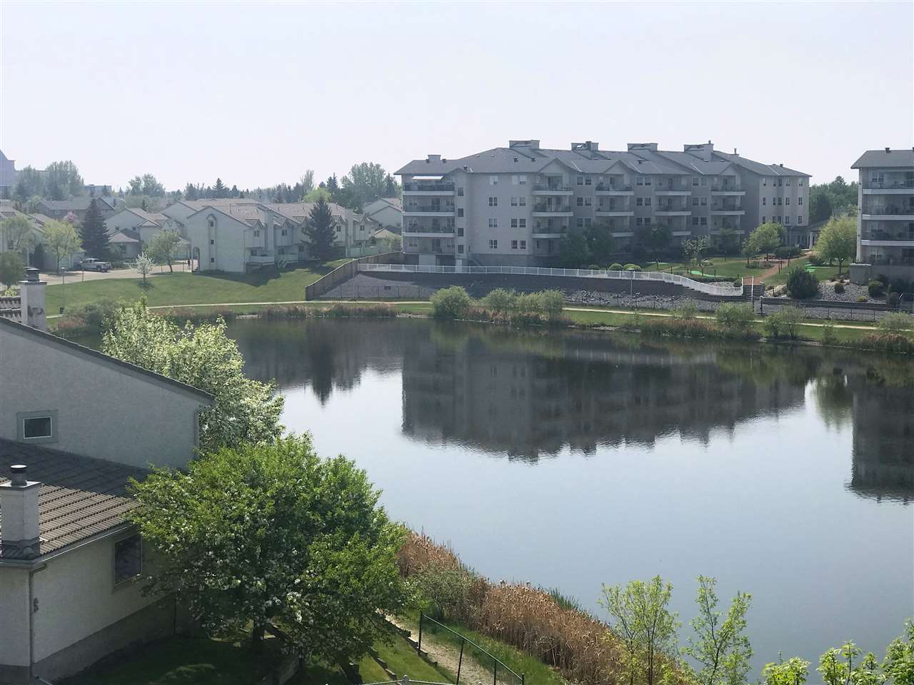 MLS® listing #E4146877 for sale located at 437 9620 174 Street