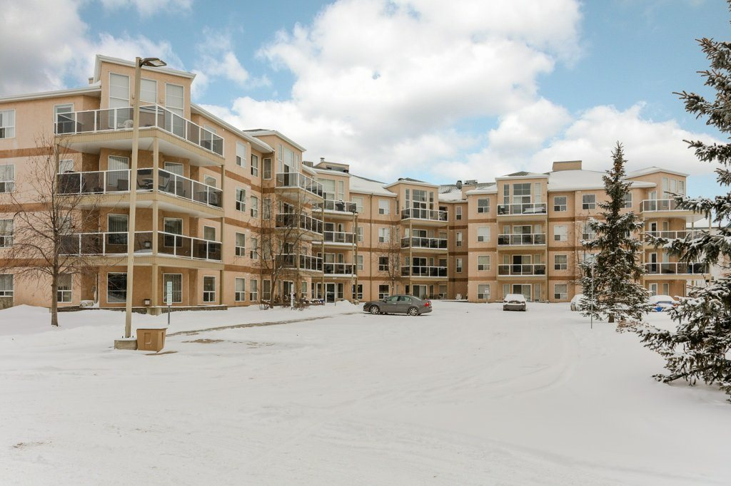 MLS® listing #E4146889 for sale located at 342 9704 174 Street