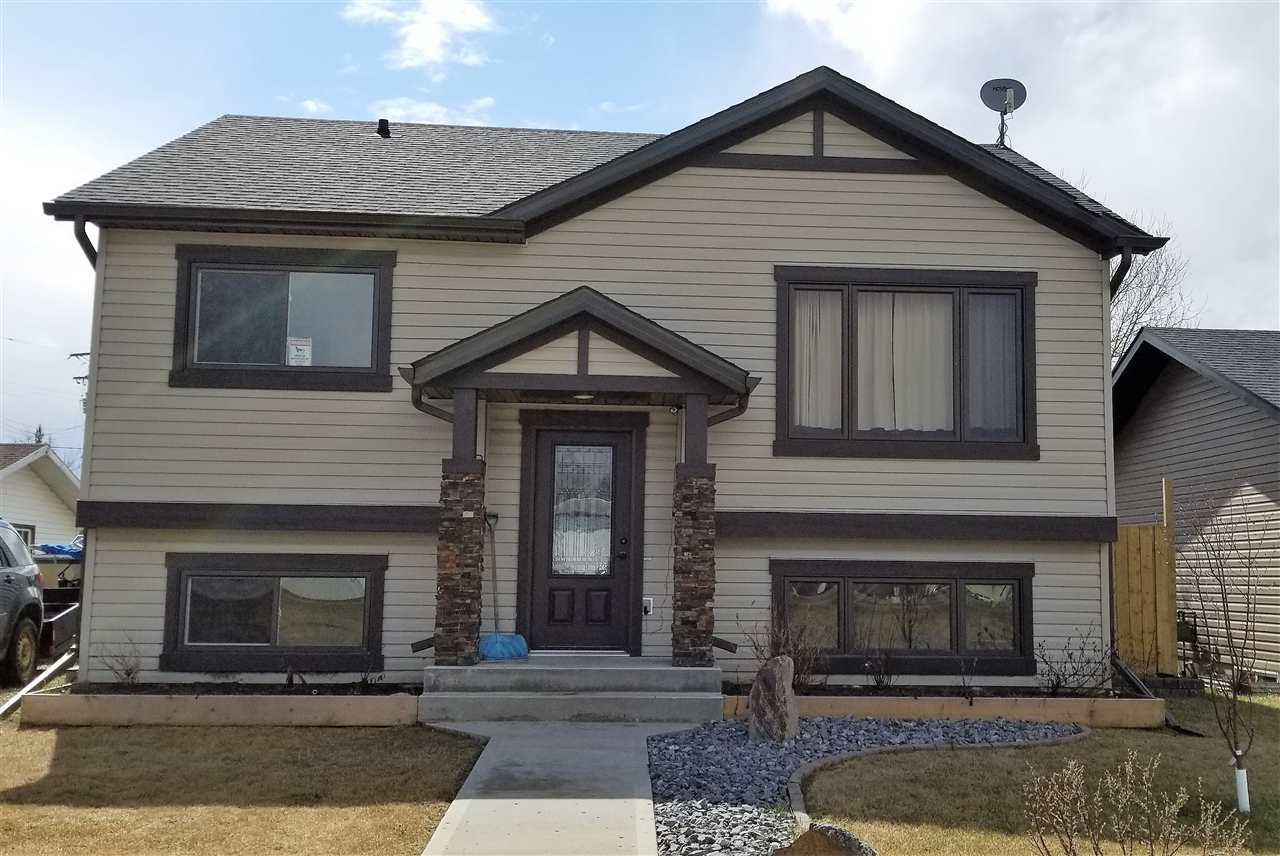 MLS® listing #E4146900 for sale located at 5311 49 Avenue