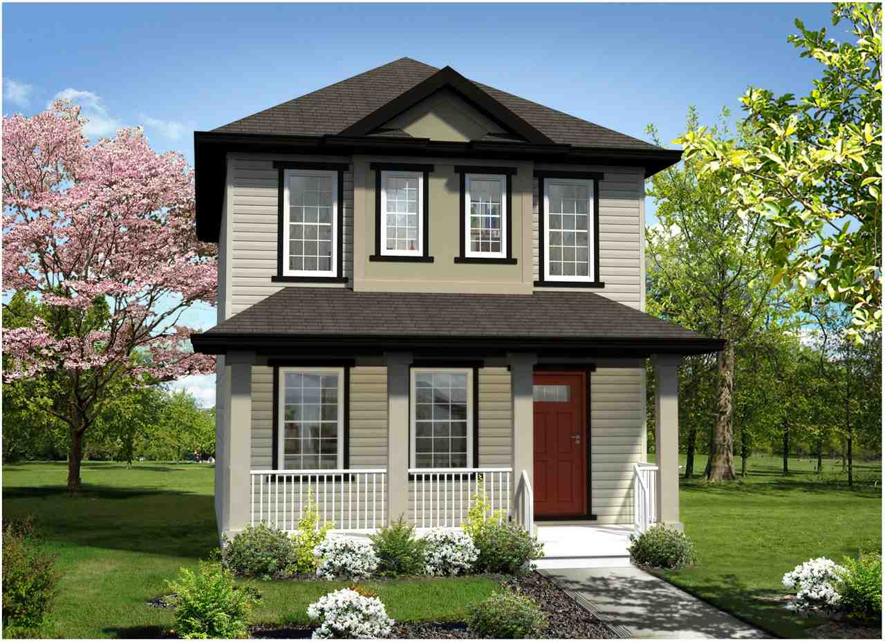 MLS® listing #E4146914 for sale located at 7728 EIFERT Crescent