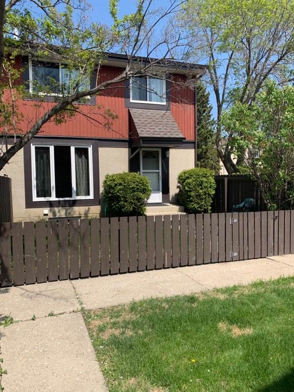 MLS® listing #E4146917 for sale located at 18257 84 Avenue