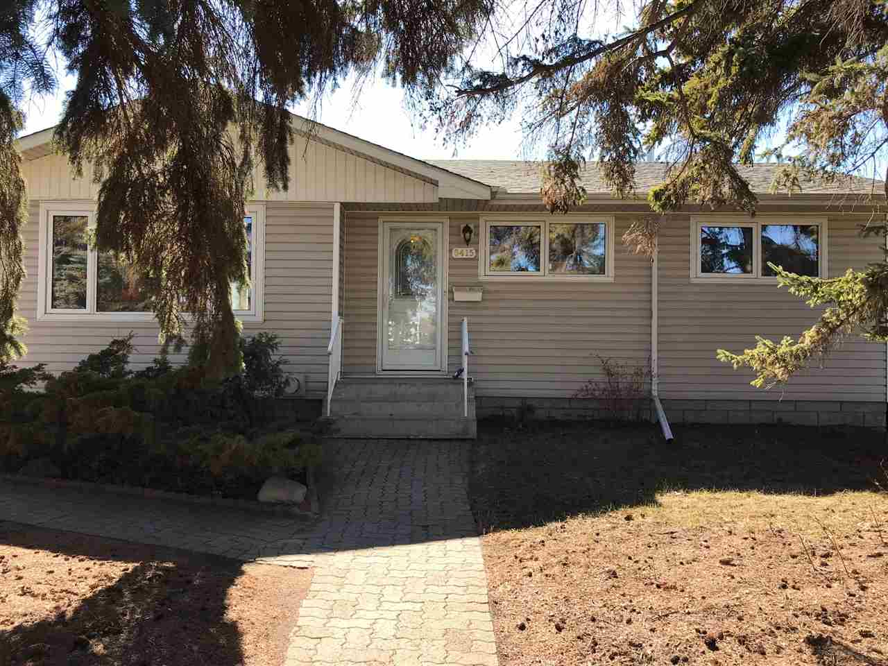 MLS® listing #E4146920 for sale located at 8415 137 Avenue