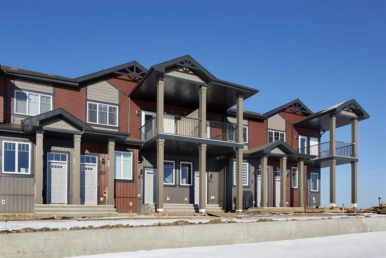 MLS® listing #E4146946 for sale located at 121 3305 Orchards Link