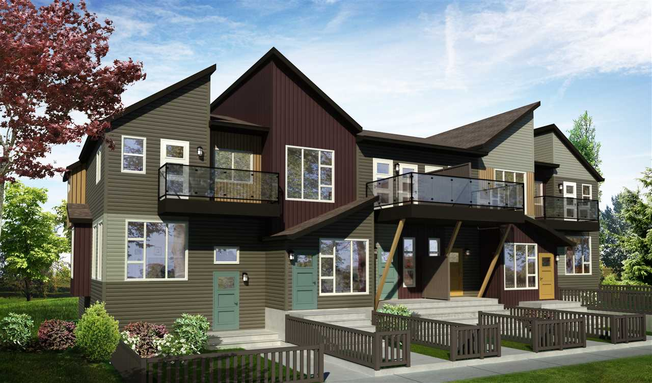 MLS® listing #E4146947 for sale located at 24 4470 Prowse Road