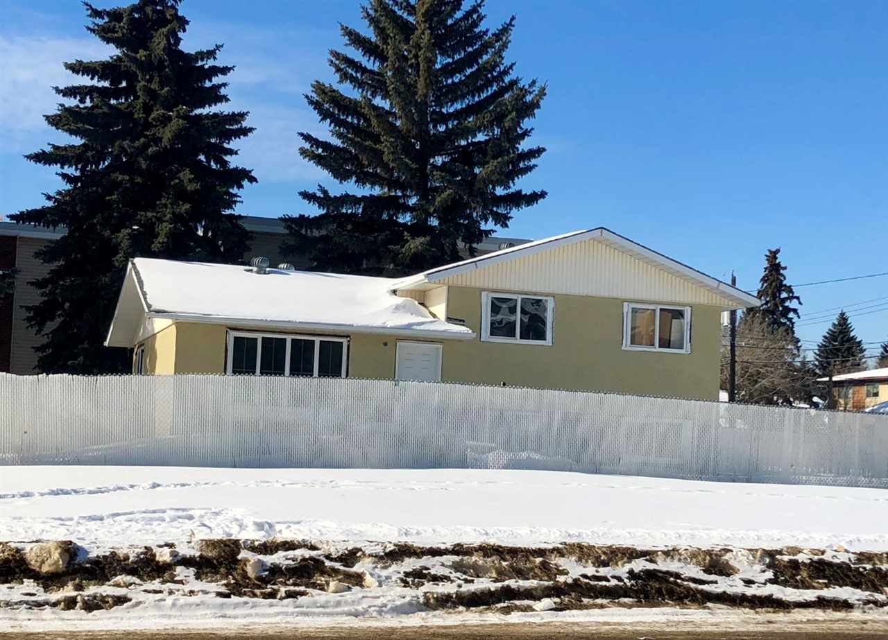 MLS® listing #E4146949 for sale located at 7904 71 Street