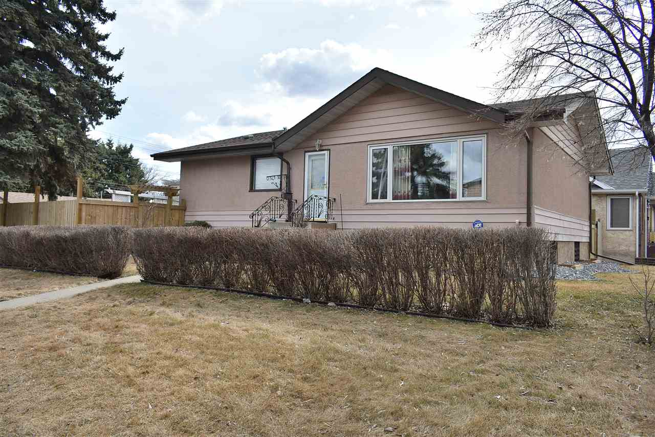 MLS® listing #E4146955 for sale located at 12349 80 Street