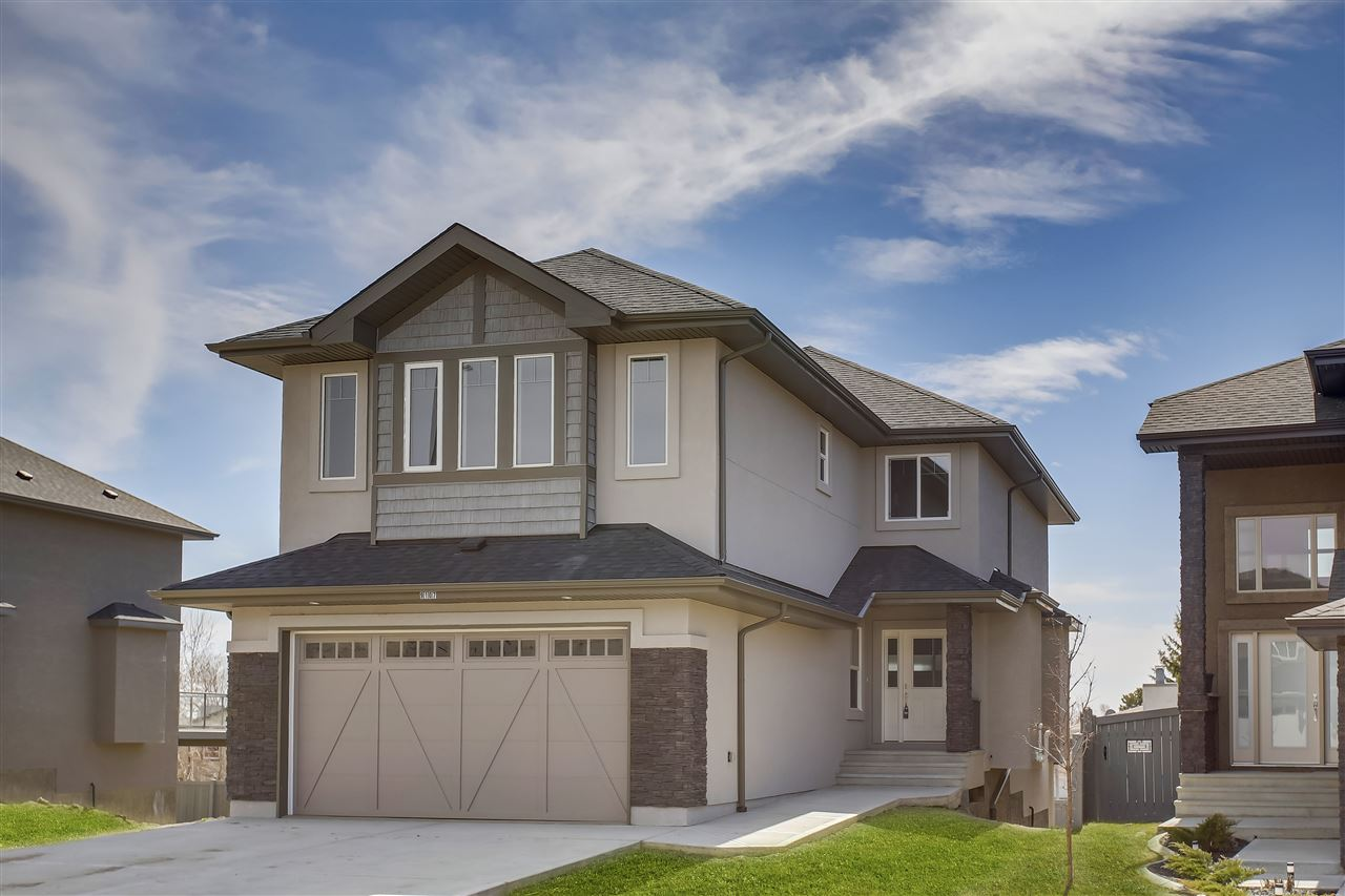 MLS® listing #E4146965 for sale located at 9107 181 Avenue