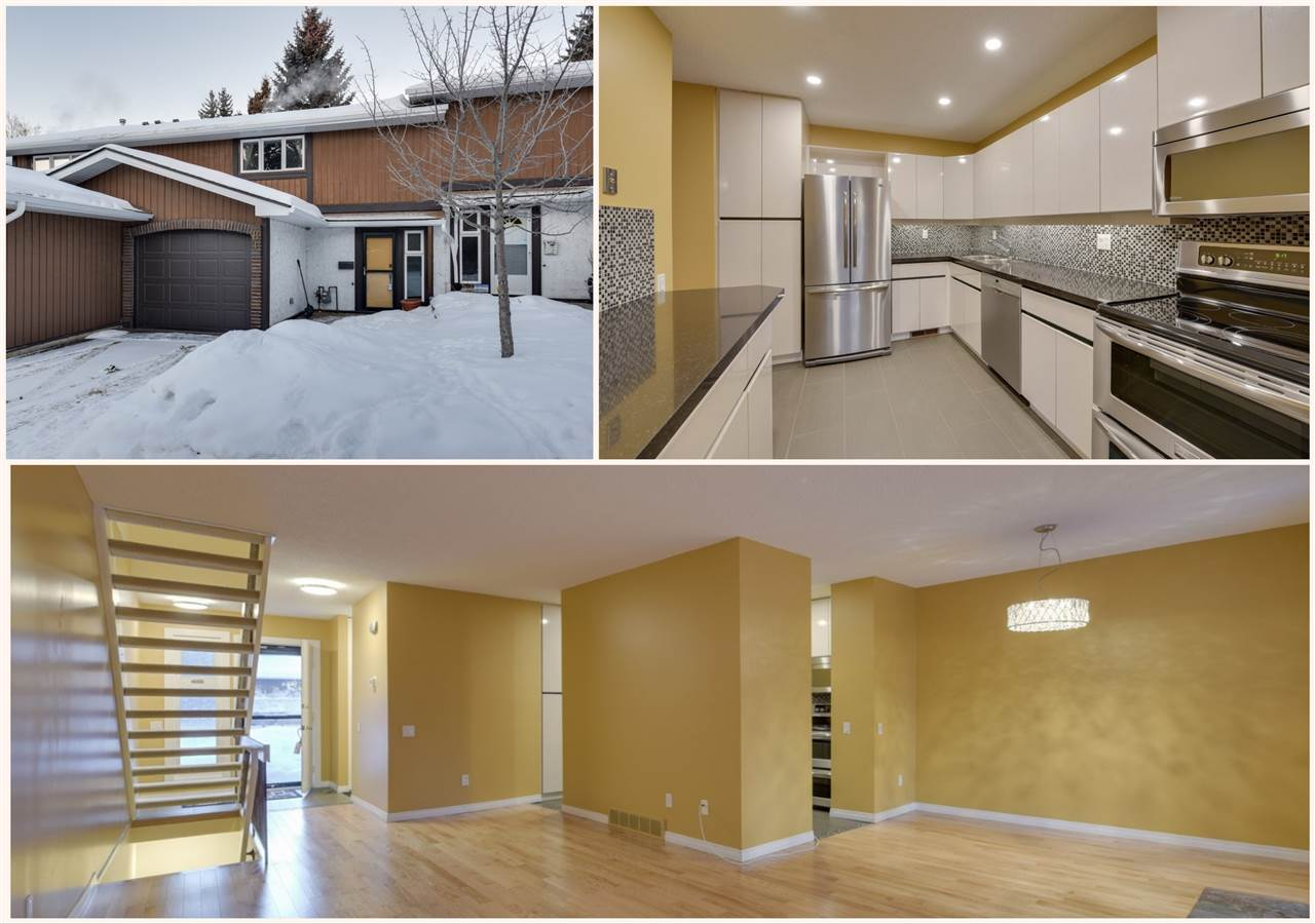 MLS® listing #E4146969 for sale located at 81 HEARTHSTONE
