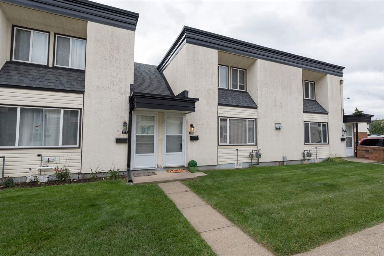 MLS® listing #E4146982 for sale located at 274 3307 116 A Avenue