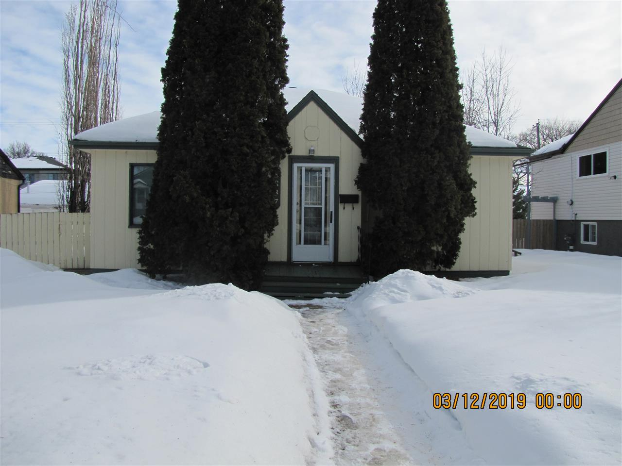 MLS® listing #E4147004 for sale located at 8837 92 Street