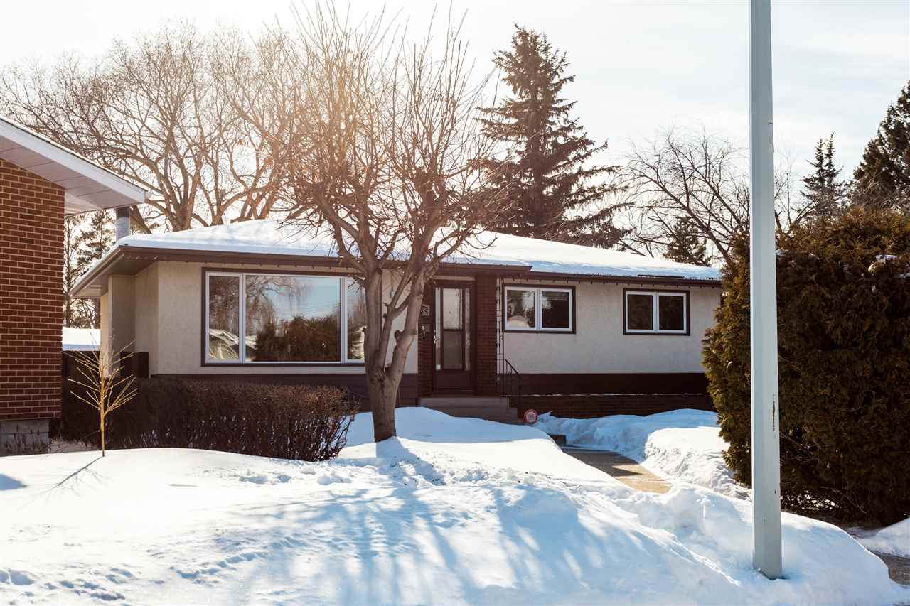 MLS® listing #E4147029 for sale located at 11155 36A Avenue