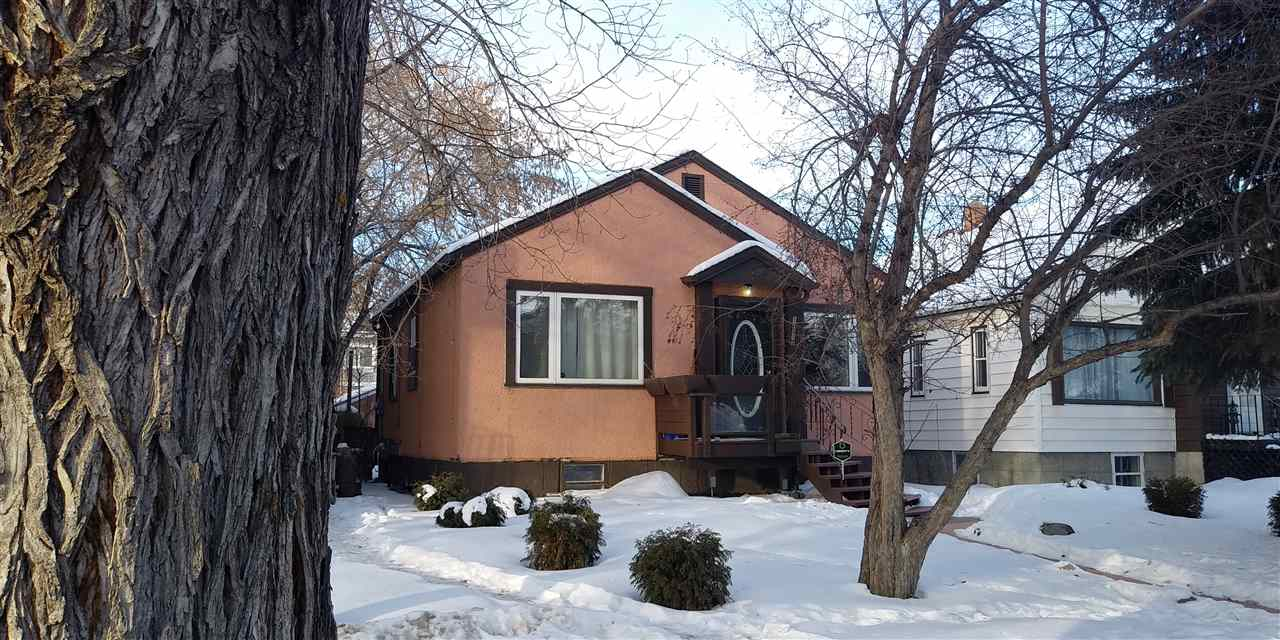 MLS® listing #E4147031 for sale located at 10512 79 Avenue NW