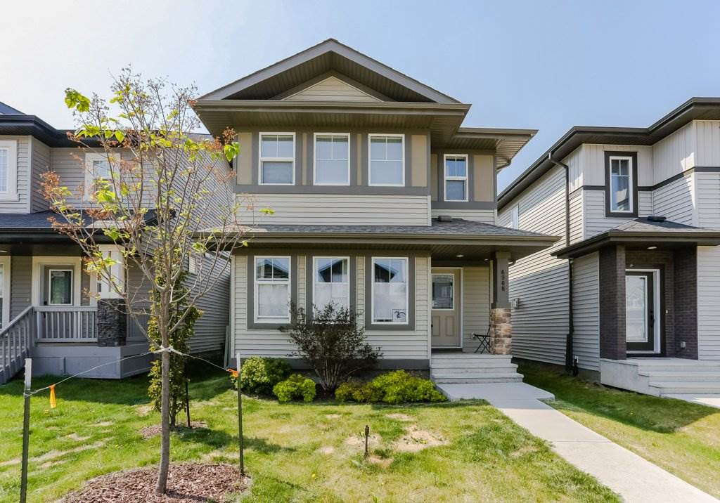 MLS® listing #E4147040 for sale located at 6908 CARDINAL Wynd