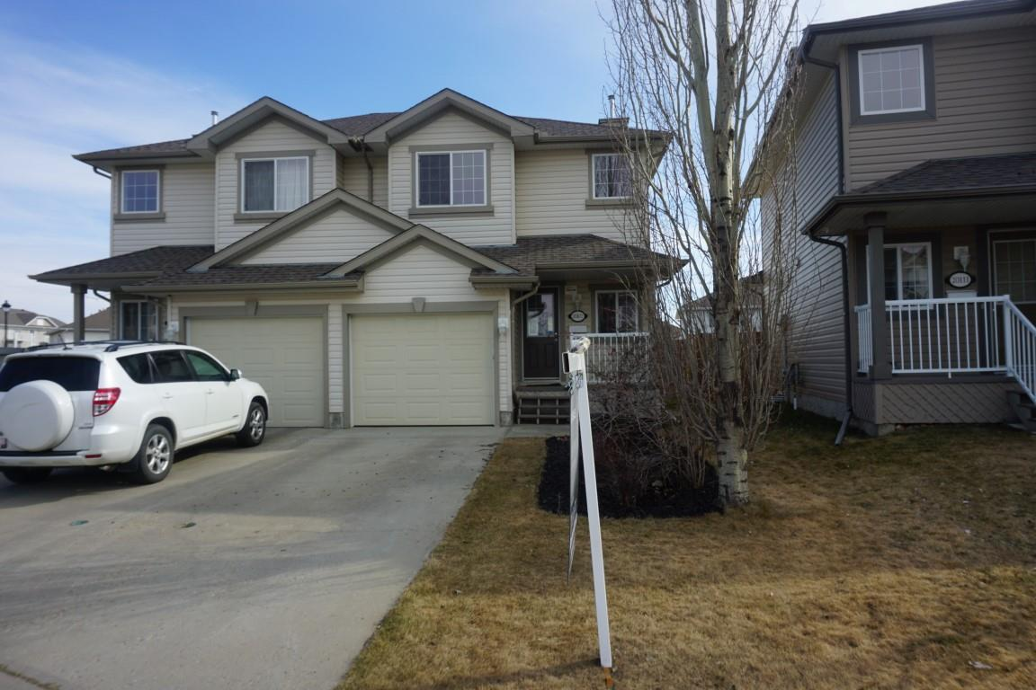 MLS® listing #E4147042 for sale located at 20107 56 Avenue