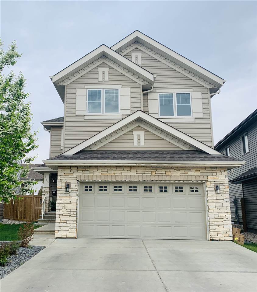 MLS® listing #E4147043 for sale located at 128 53 Street