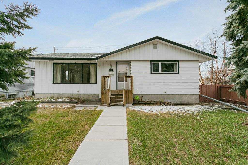 MLS® listing #E4147049 for sale located at 15703 79A Avenue