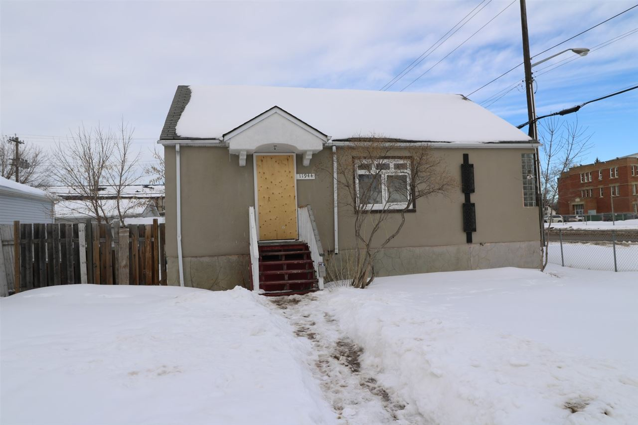 MLS® listing #E4147070 for sale located at 11944 80 Street