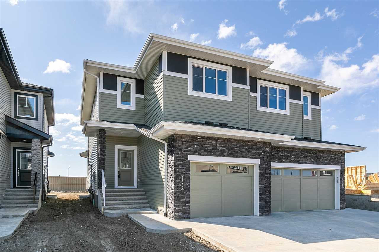 MLS® listing #E4147076 for sale located at 6365 Cartmell Road