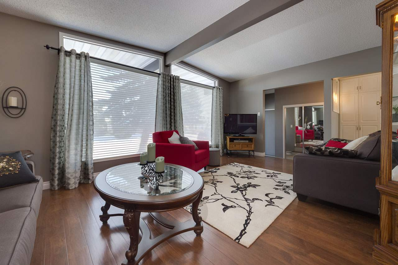 MLS® listing #E4147081 for sale located at 14232 83 Street