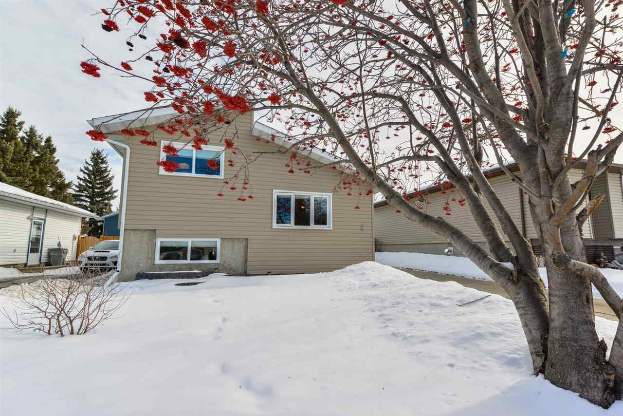 MLS® listing #E4147084 for sale located at 8 GLORY HILLS Drive