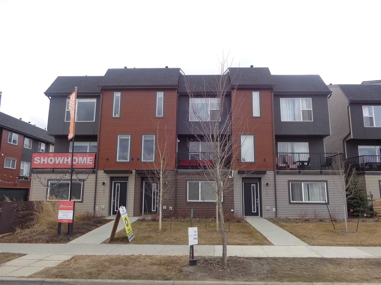 MLS® listing #E4147088 for sale located at 1079 ROSENTHAL Boulevard