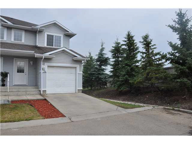 MLS® listing #E4147098 for sale located at 34 14603 MILLER Boulevard