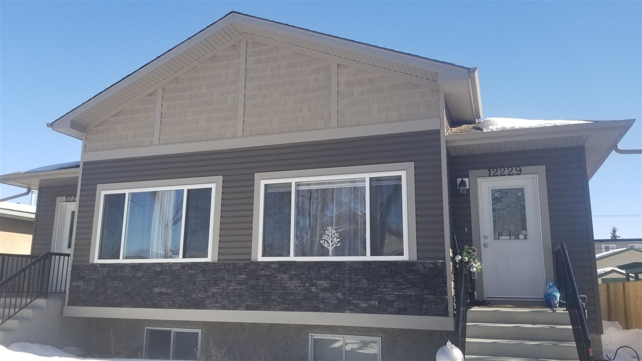 MLS® listing #E4147106 for sale located at 12229 83 Street