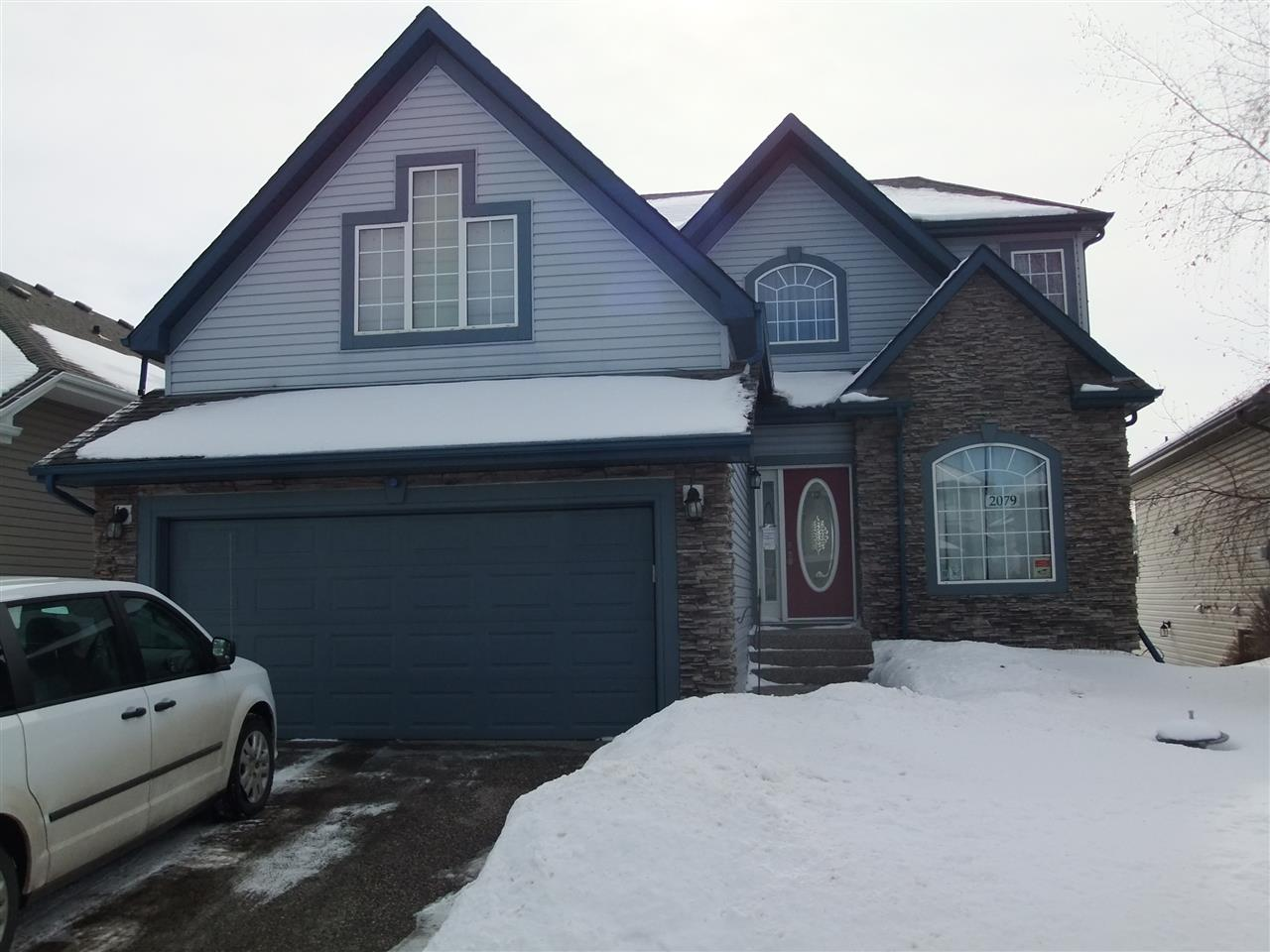 MLS® listing #E4147127 for sale located at 2079 BLACKMUD CREEK Drive