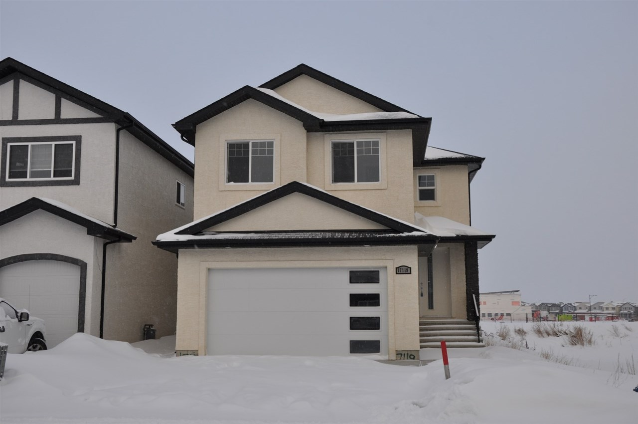 MLS® listing #E4147141 for sale located at 17119 65 Street
