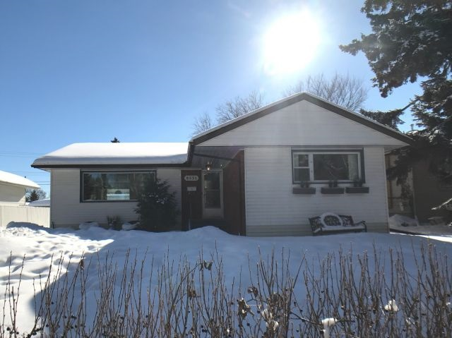 MLS® listing #E4147152 for sale located at 9531 81 Street