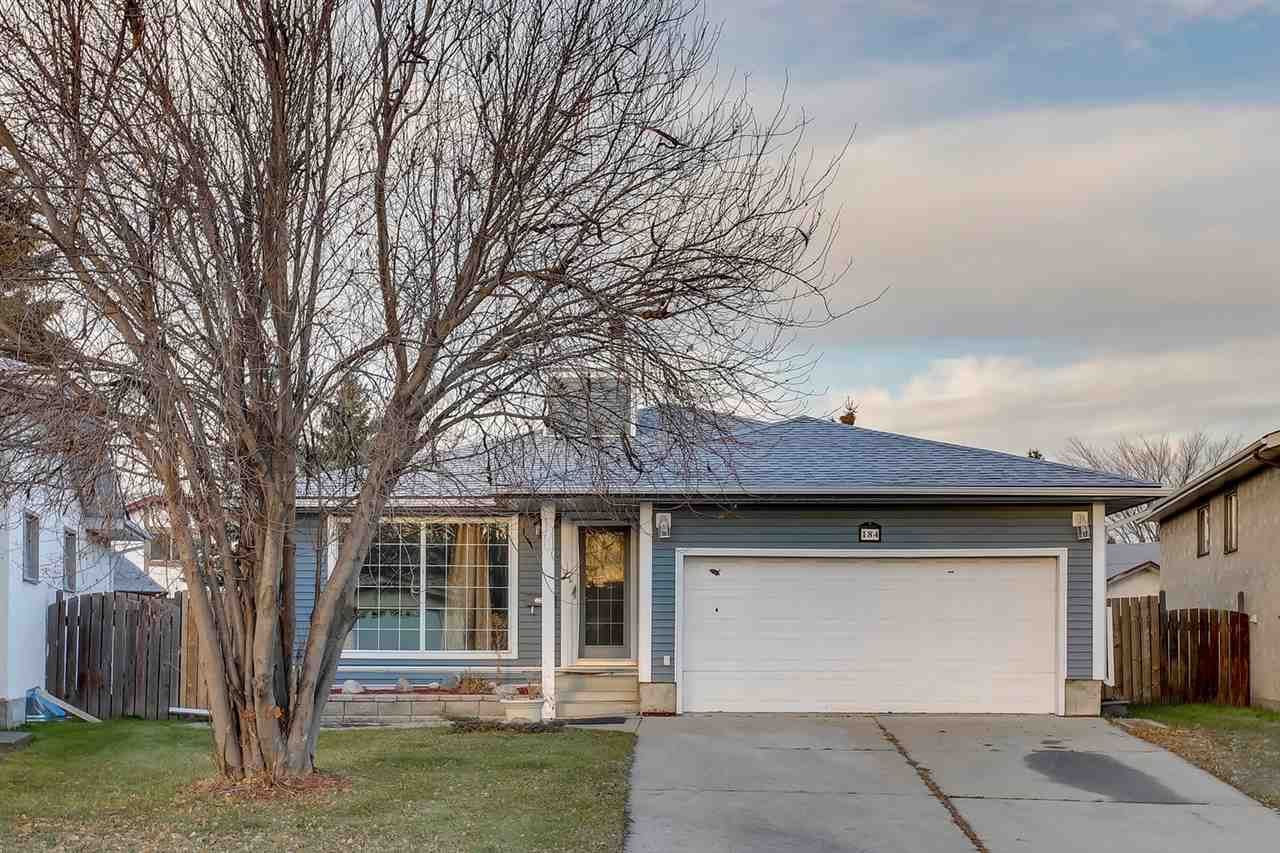 MLS® listing #E4147156 for sale located at 184 DUNLUCE Road
