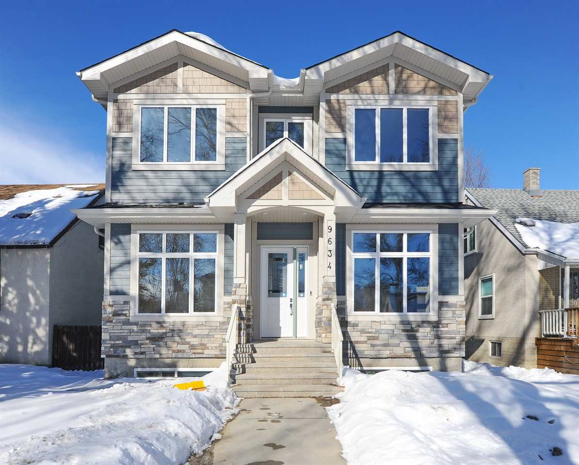 MLS® listing #E4147161 for sale