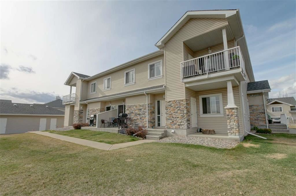 MLS® listing #E4147165 for sale located at 2508 HANNA Crescent