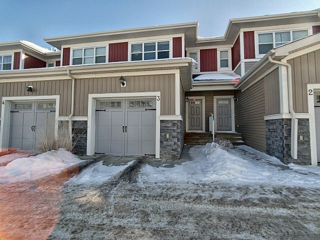 MLS® listing #E4147171 for sale located at 3 3710 Allan Drive