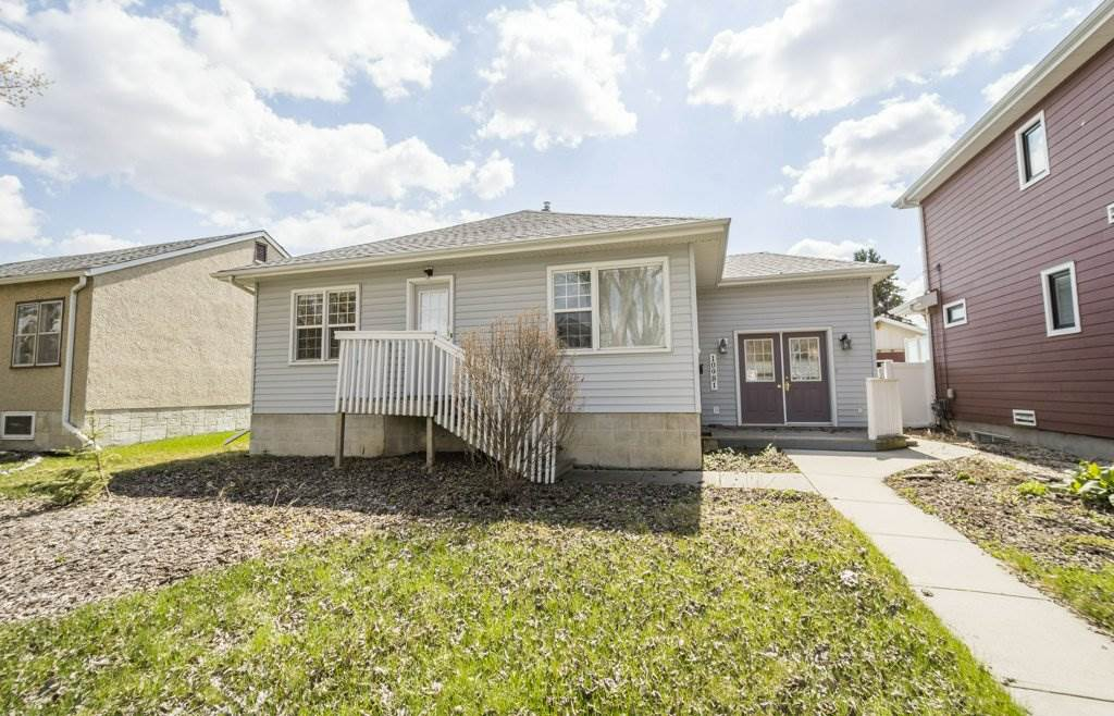 MLS® listing #E4147174 for sale located at 10981 73 Avenue NW
