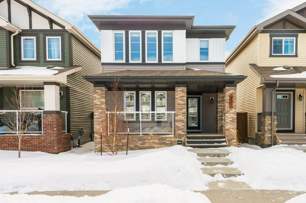 MLS® listing #E4147178 for sale located at 2255 CASEY Crescent