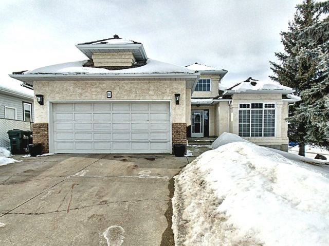 MLS® listing #E4147180 for sale located at 31 Highvale Crescent