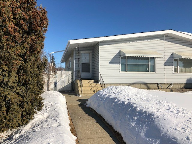 MLS® listing #E4147195 for sale located at 8310 133A Avenue