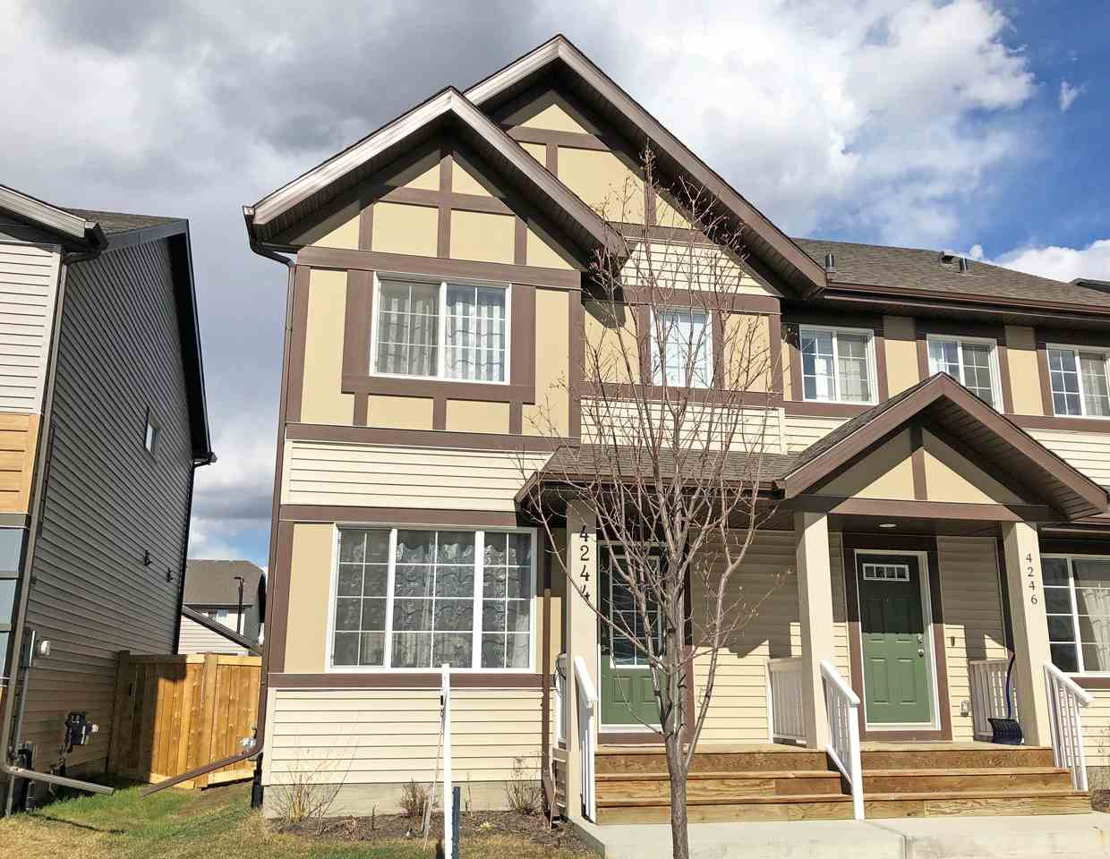 MLS® listing #E4147203 for sale located at 4244 PROWSE Way