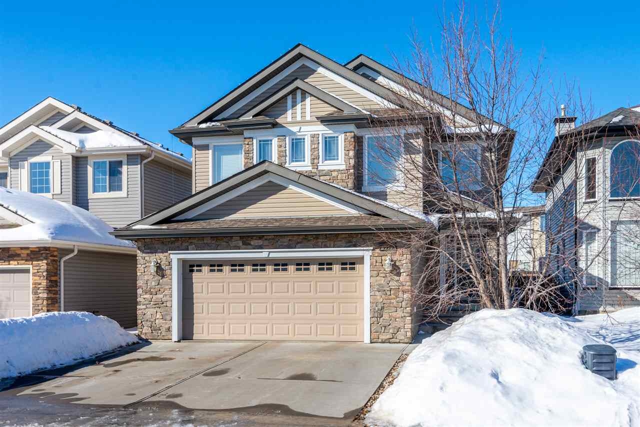 MLS® listing #E4147206 for sale located at 6910 STROM Lane