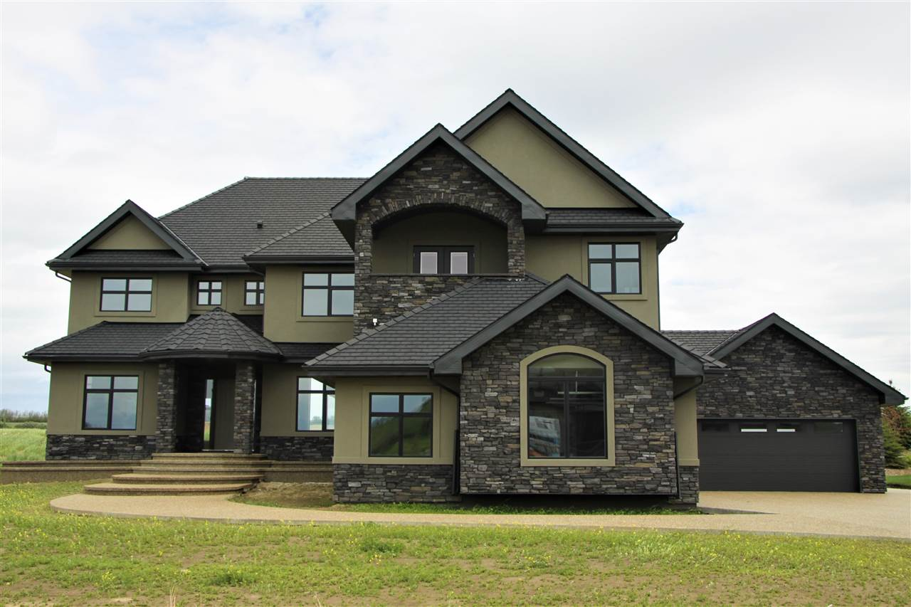 MLS® listing #E4147214 for sale located at 208 Riverview Way