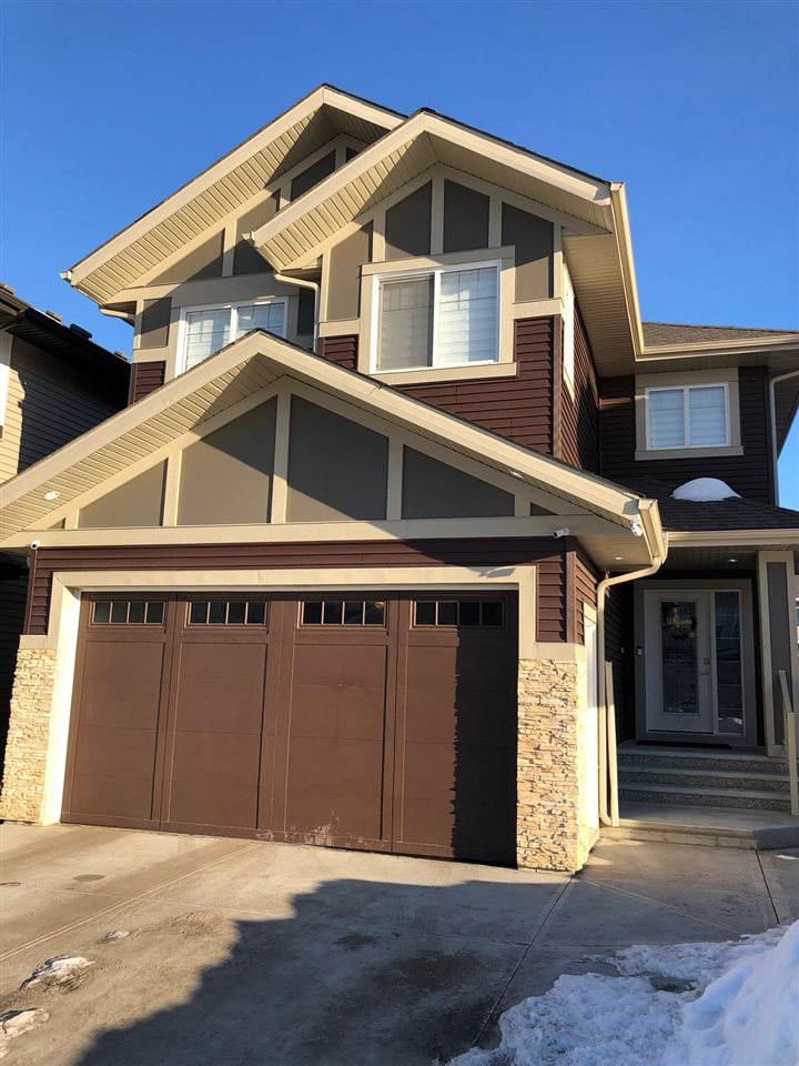 MLS® listing #E4147215 for sale located at 7020 173 Avenue